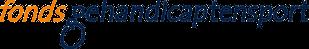 Logo Fonds Gehandicapten